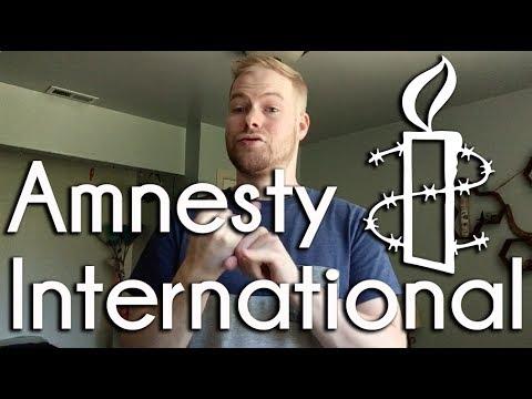 Amnesty International Day | VEDIM