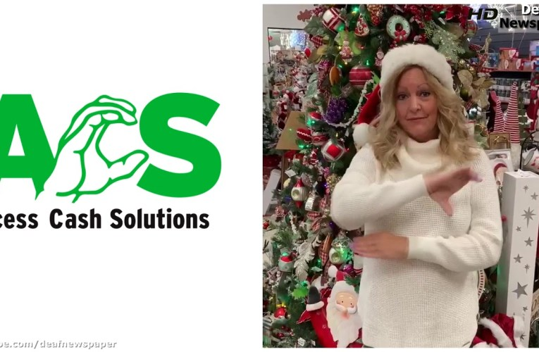 Need CASH for Christmas Gift  www.accesscashsolutions.com