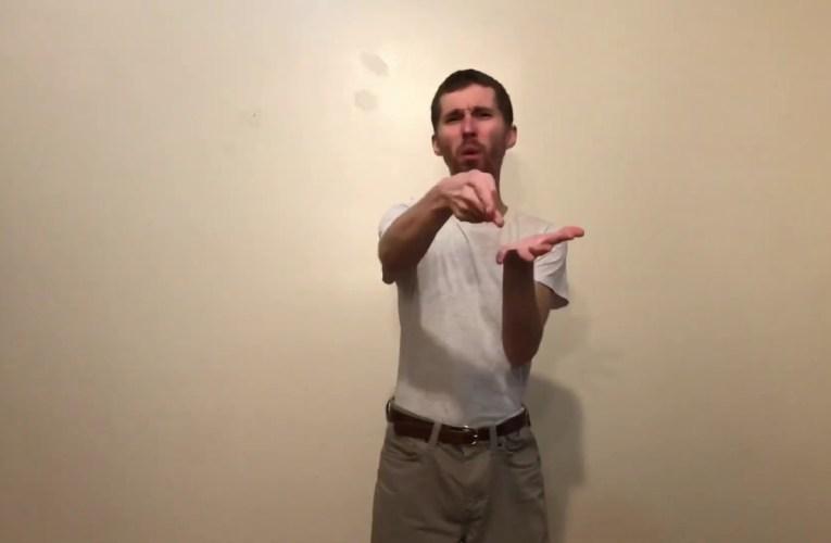 "[""Tell all the truth but tell it slant —""] J1129, F1263 (ASL)"