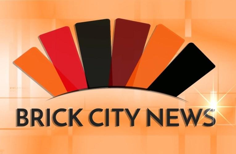 Brick City News:  Episode 12