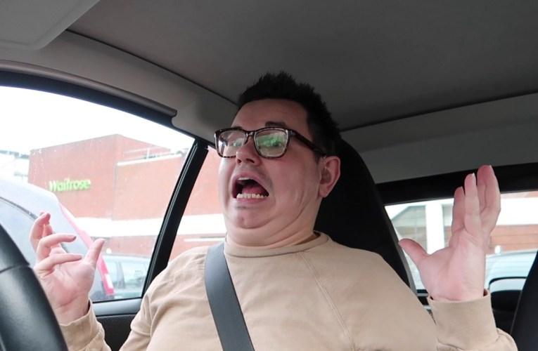 Sorry | Deaf vlog disability subtitles cc accessibility