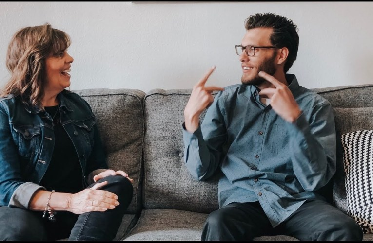Raising A Deaf Child: My Mom Shares Her Experience Finding Out I Was Deaf | Deaf and Hearing Couple