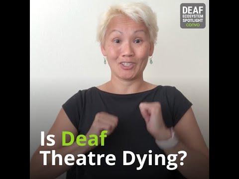 Deaf Ecosystem Spotlight – Deaf Spotlight