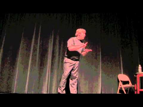 Keith Wann's ASL Comedy Tour 2010 – Full Show