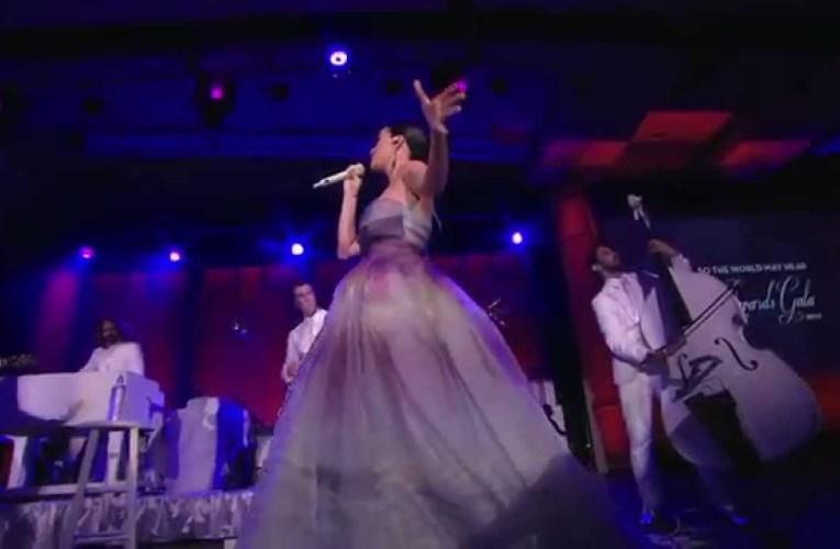 So The World May Hear Awards Gala 2015 Highlights