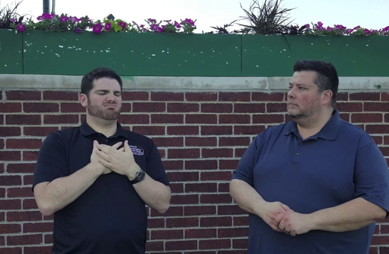 A VLOG from the Presidents of IAD and IRID