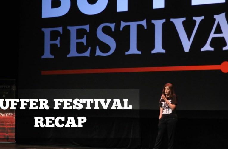 #DEAFTALENT: Buffer Festival 2015 Recap