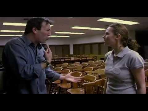 """Children of a Lesser God"" Scene [Amber Zion & Gabe Jarret] – Dir. Jules Dameron"