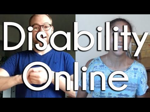 Disabled Online Interactions | ft. Snapple and Cats!
