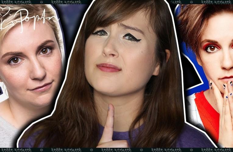 Feminists Don't Like Lena Dunham Either