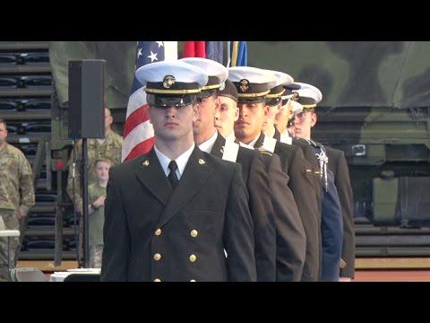 Veterans Day at RIT 2016