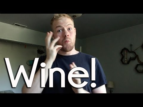 National Wine Day | VEDIM