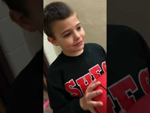 Kentucky School for the Deaf Elementary Boys & Girls Dorm Mannequin Challenge