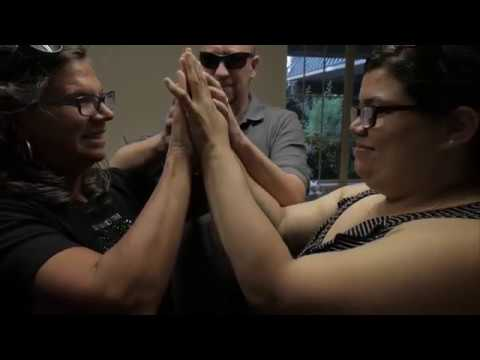 ProTactile Romeo and Juliet: Theatre by/for the DeafBlind