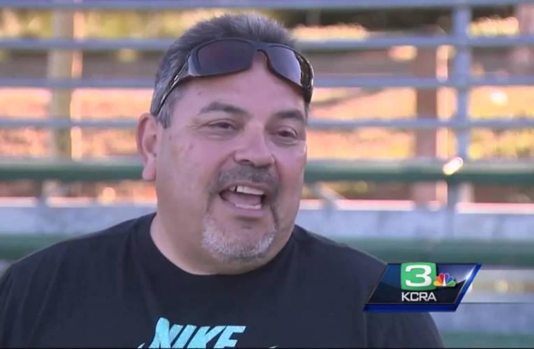 Woodland soccer player makes deaf World Cup team