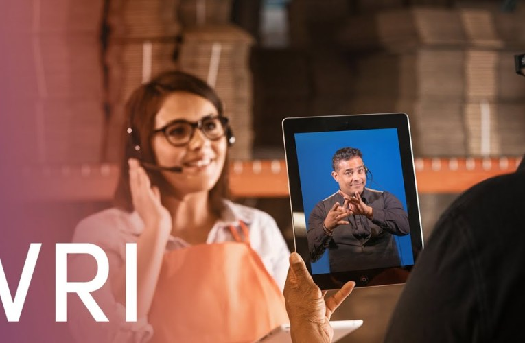 1. What is the difference between VRI and VRS?