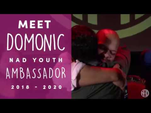 Are You Our Next Youth Ambassador?