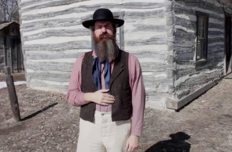 "Deaf History That — ""Thomas Brown"""