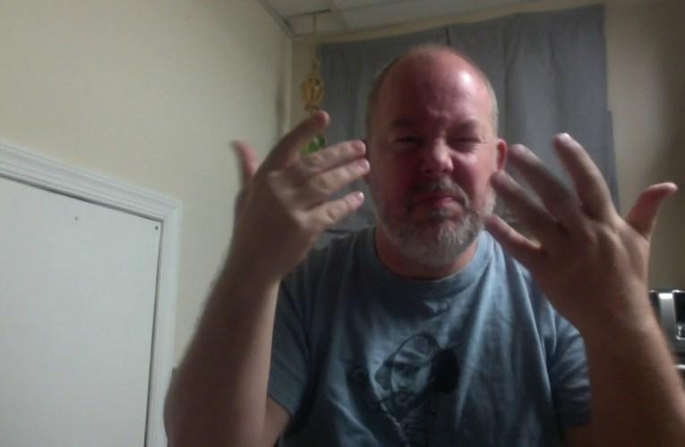RID: Who Speaks for DEAF Community?