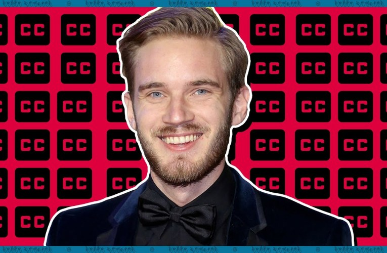 Did Pewdiepie Save YouTube Captions? | Rikki Poynter