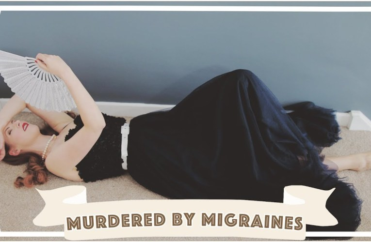 Things you should know about migraines…