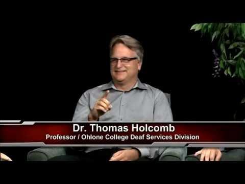 Community Conversations – California School for the Deaf – 6-27-16