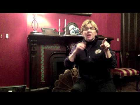 Snowzilla Fireside Chat with President Cordano