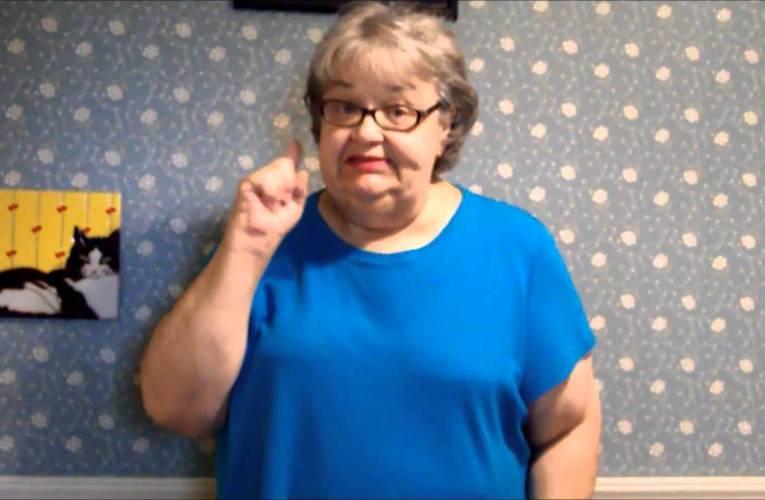 8-16-15 Senior Deaf and Blind Community Update