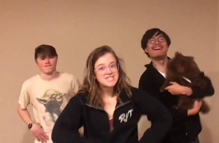 Summer Adventures (ASL Music Video)
