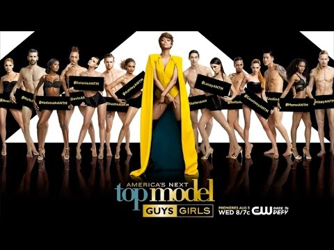 The 'ANTM' Contestants Learn American Sign Language for Deaf Contestant