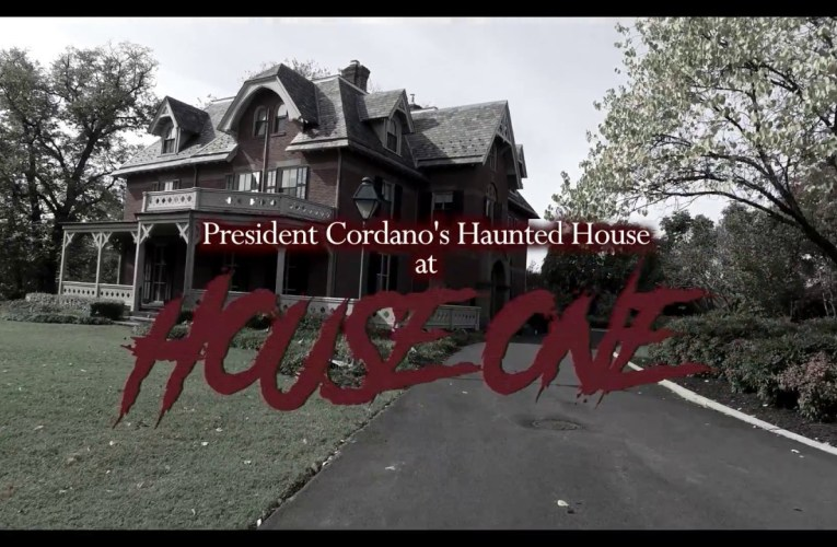 Haunted House at House One