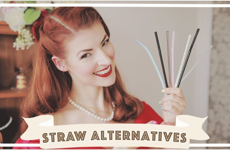 What's Wrong With Reusable Straws? [CC]