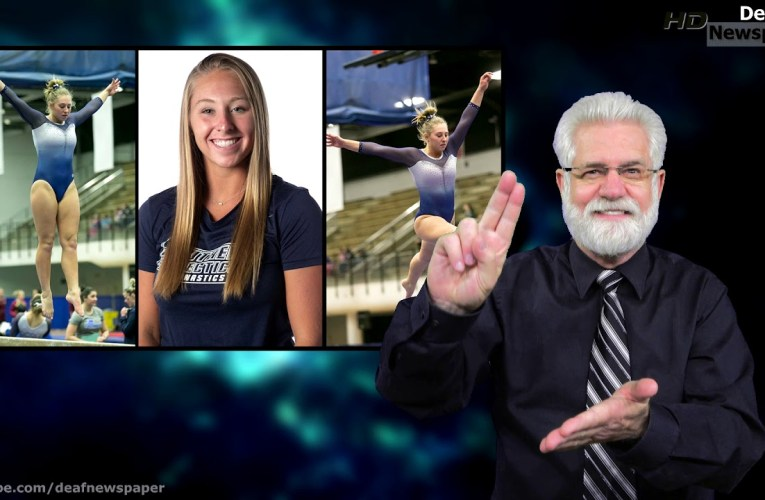 News in ASL 11.12.22019