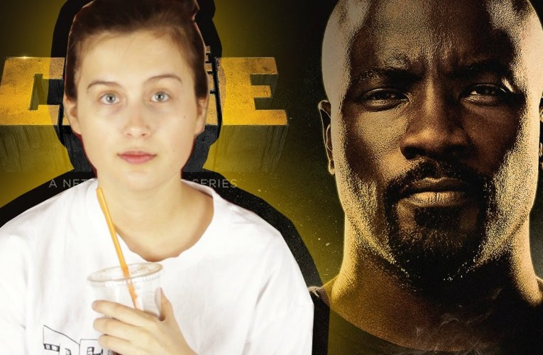 Let's Chat About Luke Cage!