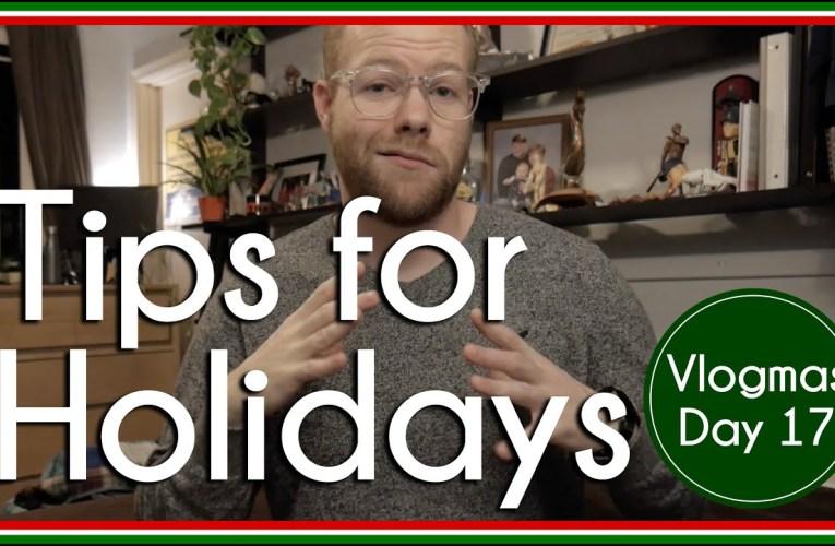 Tips for hearing family of deaf | Vlogmas