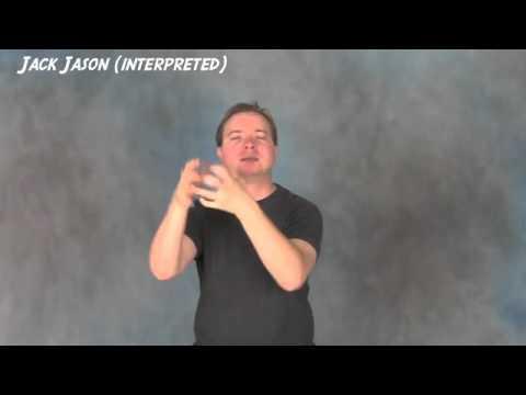 Keith Wann's ASL Radio interview with Jack Jason on Vimeo