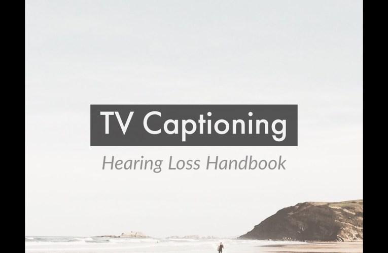 TV Captions