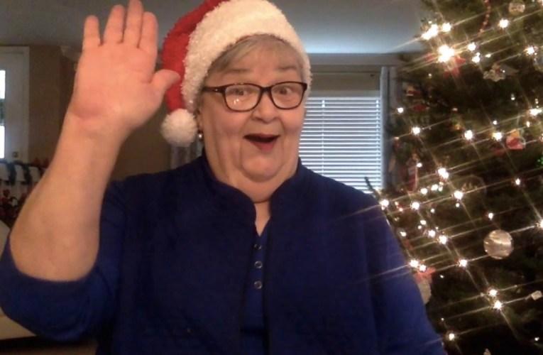Alder Springs Deaf & Blind Community wishes to …