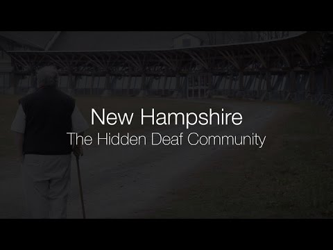 New England – Extended Segment: New Hampshire – Convo