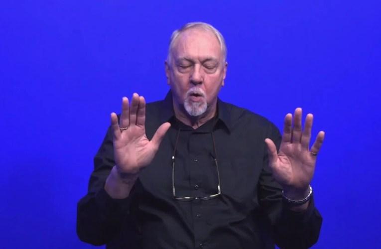 NTID 50th Anniversary Interviews: Jerry Cushman
