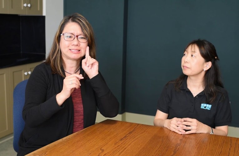 Junko & Wing Interview May 2019-e-News