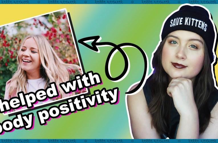 How YouTuber Carrie Dayton Helped Me Like Myself More   Rikki Poynter