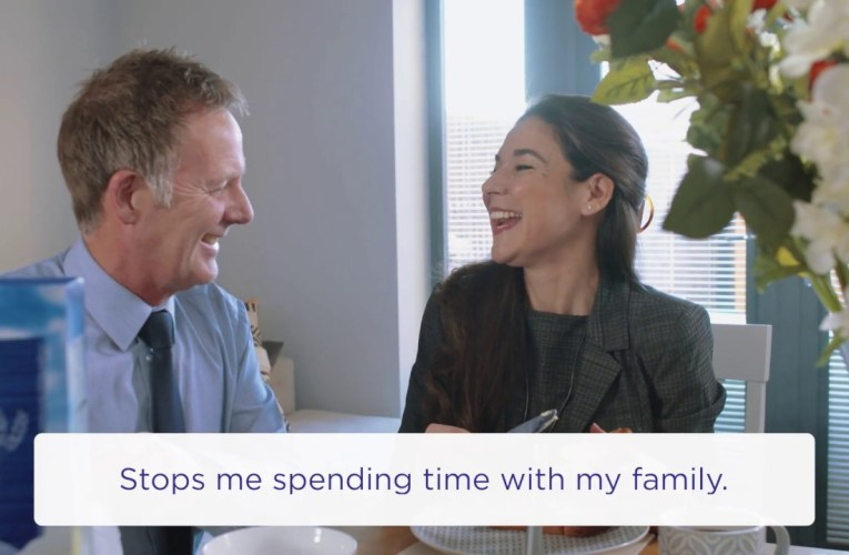 Stay Connected To Life | Phonak Roger Pen