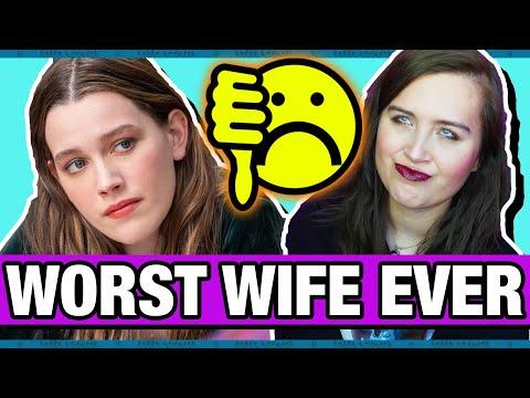 Love Quinn Is Terrible To Her Deaf Husband   Rikki Poynter