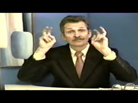 Deaf American Channel: February 15, 1995