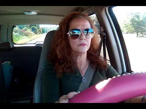 "Pink ""Don't Let Me Get Me"" in #ASL by actress #deaftalent Jennifer Delora #carpoolkaraoke"