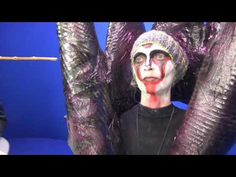 Mannequin challenge, Charlot Deaf