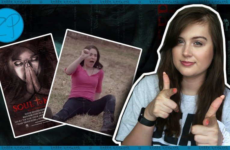Deaf Woman Saves The Day In Horror Film! | Soul To Keep Horror Movie Review (Spoilers)