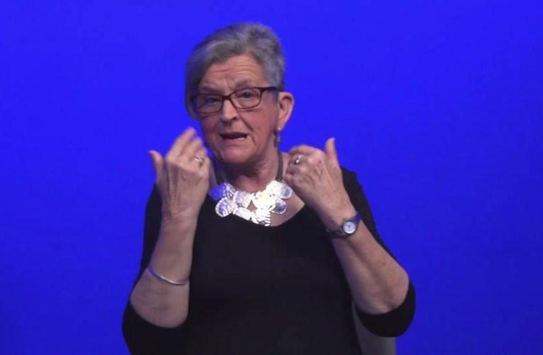 NTID 50th Anniversary Interview: Sally Skyer