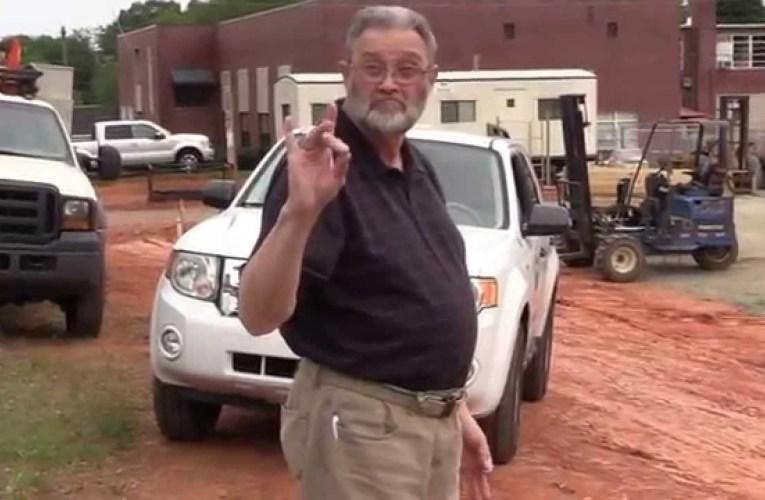 Week of 05-07-15 Senior Deaf and Blind Community Update